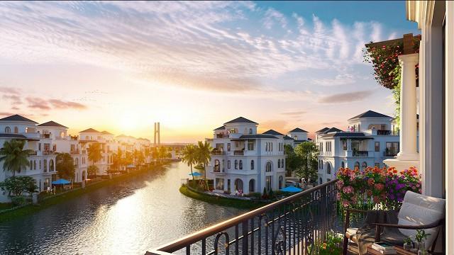 Giá bán nhà ở trên thị trường bất động sản không có xu hướng giảm