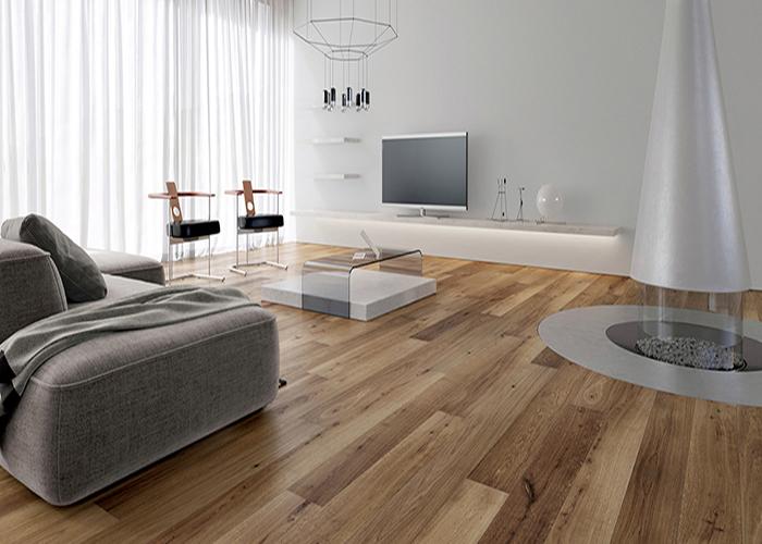 Bí quyết giữ sàn gỗ luôn đẹp và bền trong mùa mưa