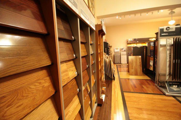 Kinh nghiệm chọn mua sàn gỗ