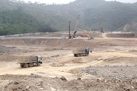 Giải quyết khó khăn cho Tổ hợp dự án nhà máy Xi măng Đại Dương